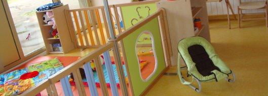 notre cr che au nid de la cigogne micro cr che priv e lyon 7. Black Bedroom Furniture Sets. Home Design Ideas